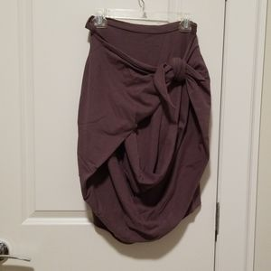 One of a kind skirt